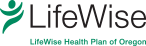 LifeWise of Oregon logo